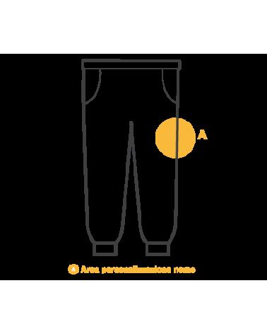 Pantaloni tuta Collegio Immacolata